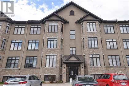 Single Family for sale in 20 PRESTIGE CIRCLE UNIT 1, Ottawa, Ontario, K4A0W9