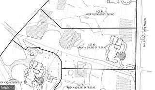 Land for sale in Lot 2 CLIFTON ROAD, Clifton, VA, 20124