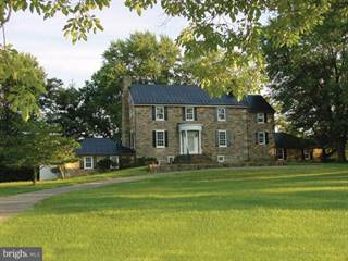 Farm And Agriculture for sale in 19830 RIDGESIDE ROAD, Bluemont, VA, 20135