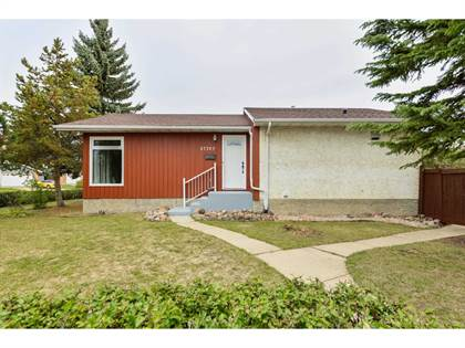 Single Family for sale in 15707 123 ST NW NW, Edmonton, Alberta, T5X2W4