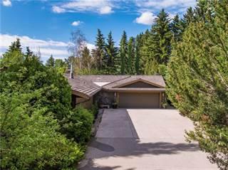 Single Family for sale in 9960 PATTON RD SW, Calgary, Alberta