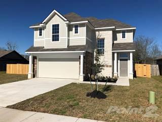 Single Family for sale in 2550 Elkhorn Trail, Bryan, TX, 77803