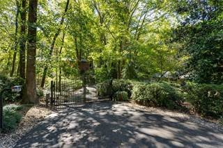 Land for sale in 5280 Long Island Drive NW, Atlanta, GA, 30327