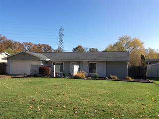 Single Family for sale in 5028 Lahmeyer Road, Fort Wayne, IN, 46835