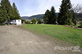 Land for sale in 5563 L&A Road, Vernon, British Columbia