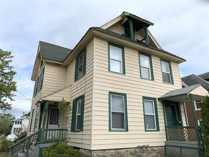 Multifamily for sale in 1031 PARK AVENUE, Williamsport, PA, 17701