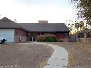 Single Family for sale in 1126 6TH Street, Las Vegas, NV, 89104