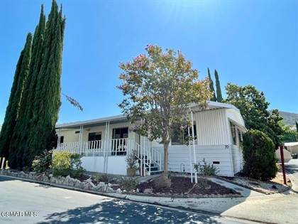 Residential Property for sale in 6480 Katherine Road 70, Simi Valley, CA, 93063