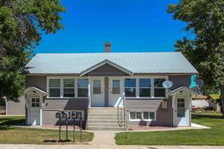 Multi-family Home for sale in 709,711,713,715 Grace Ave, Worland, WY, 82401