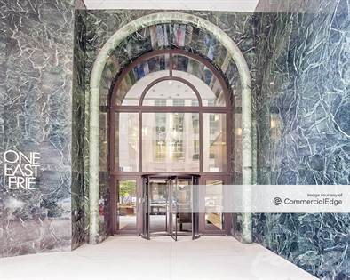 Office Space for rent in 1 East Erie Street, Chicago, IL, 60611