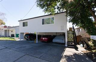 Multi-family Home for sale in 1372-1376 Highland BLVD, Hayward, CA, 94542