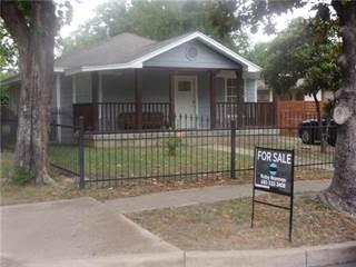 Single Family for sale in 1143 S Brighton Avenue, Dallas, TX, 75208