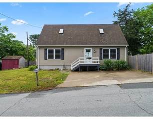 Single Family for sale in 12 Crane Ave, North Westport, MA, 02790