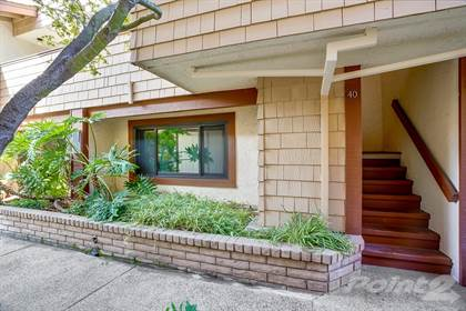 Condo for sale in 2785 S Bascom Ave #40, Campbell, CA, 95008