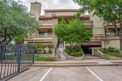 Residential Property for sale in 7640 W Greenway Boulevard 6J, Dallas, TX, 75209