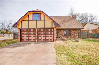Single Family for sale in 5500 Chad Road, Oklahoma City, OK, 73135