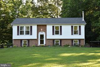 Single Family for sale in 26381 TIN TOP SCHOOL ROAD, Mechanicsville, MD, 20659