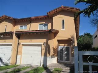 Condo for sale in 3411 Day Ave 3411, Miami, FL, 33133