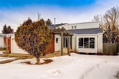 Single Family for sale in 156 Granlea CR NW, Edmonton, Alberta, T6L1N8
