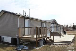 Residential Property for sale in 36 Triland Trailer COURT, Lanigan, Saskatchewan, S0K 2M0
