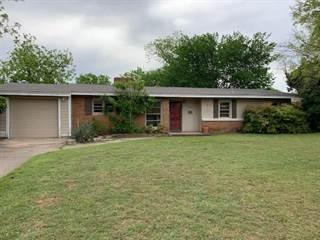 Single Family for sale in 425 Oxford Street, Abilene, TX, 79605