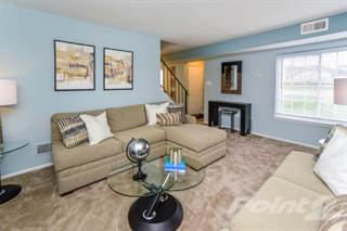 Apartment for rent in Montgomery Woods Townhomes - 1 Bedroom 1 Bath Den, Harleysville Town, PA, 19438