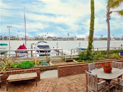 Residential Property for sale in 5761 E Corso Di Napoli, Long Beach, CA, 90803