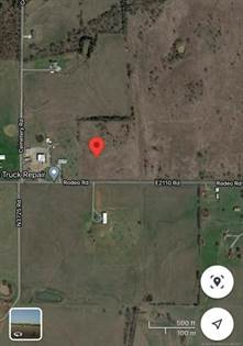 Lots And Land for sale in 000 Rodeo Road, Durant, OK, 74701