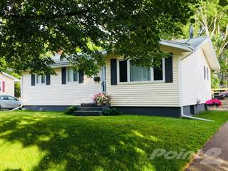 Residential for sale in 10 Hunt Avenue, Charlottetown, Prince Edward Island