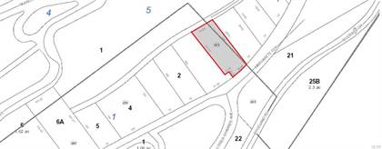 Lots And Land for sale in 205 Up Shawnee AVE, Easton, PA, 18042