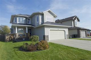 Single Family for sale in 8 HENDERSON LD, Spruce Grove, Alberta, T7X0C6