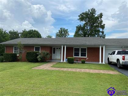 Residential Property for sale in 632 Hillcrest Drive, Radcliff, KY, 40160