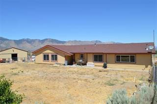 Single Family for sale in 240 Burcham Flat Rd, Walker, CA, 96107