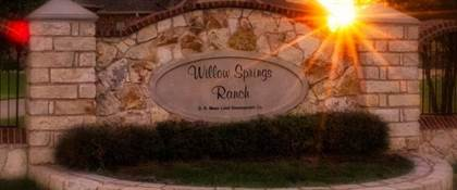 Lots And Land for sale in 12900 Whisper Willows Court, Fort Worth, TX, 76052