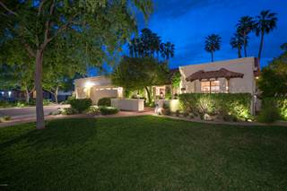 Single Family for sale in 1402 E CAROLINE Lane, Tempe, AZ, 85284