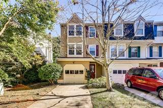 Townhouse for sale in 10823 Olde Woods Way , Columbia, MD, 21044