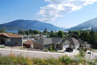 Land for sale in 4600 71 Avenue NE, Salmon Arm, British Columbia