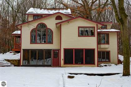 Residential Property for sale in 2790 S Gilmore Road, Mount Pleasant, MI, 48858