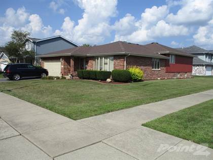 Residential Property for sale in 19172 LANGE STREET, Lansing, IL, 60438