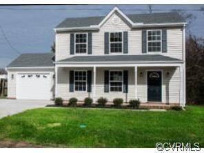 Single Family for sale in 4160 Terminal Avenue, Richmond, VA, 23224