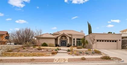 Residential Property for sale in 1105 REGAL RIDGE Drive, El Paso, TX, 79912