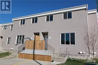 Townhouse for sale in 711 BEACON HILL DRIVE, Fort McMurray, Alberta