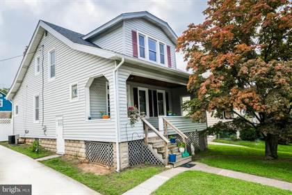 Residential for sale in 3111 CLEARVIEW AVE, Baltimore City, MD, 21234