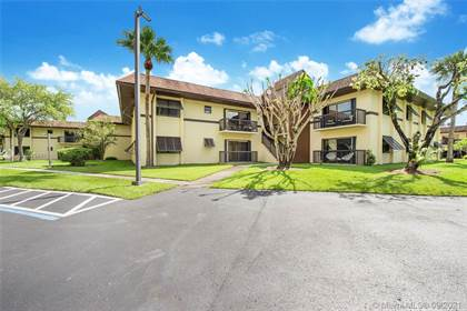 Residential for sale in 7985 SW 86th St 431, Miami, FL, 33143