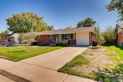 Residential en venta en 7166 E Louisiana Avenue, Denver, CO, 80224