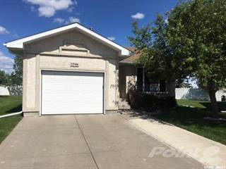 Residential Property for sale in 1546 Dewdney BAY, Regina, Saskatchewan
