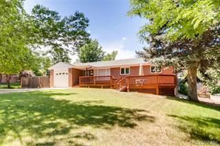 Single Family for sale in 7067 South Verbena Circle, Centennial, CO, 80112