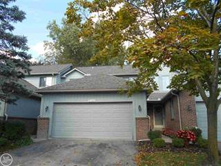 Townhouse for sale in 31464 Merriwood Park Drive, Livonia, MI, 48152