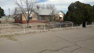 Residential Property for sale in 108 Croom Road, El Paso, TX, 79915