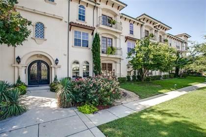 Residential Property for sale in 5808 Mccommas Boulevard 206, Dallas, TX, 75206